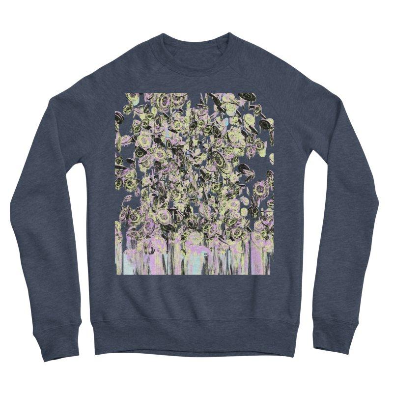 BTCs Men's Sponge Fleece Sweatshirt by A R T L y - Goh's Shop