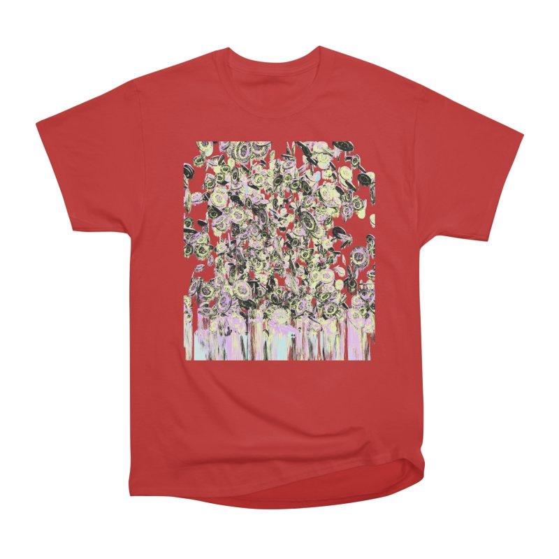 BTCs Men's T-Shirt by A R T L y - Goh's Shop