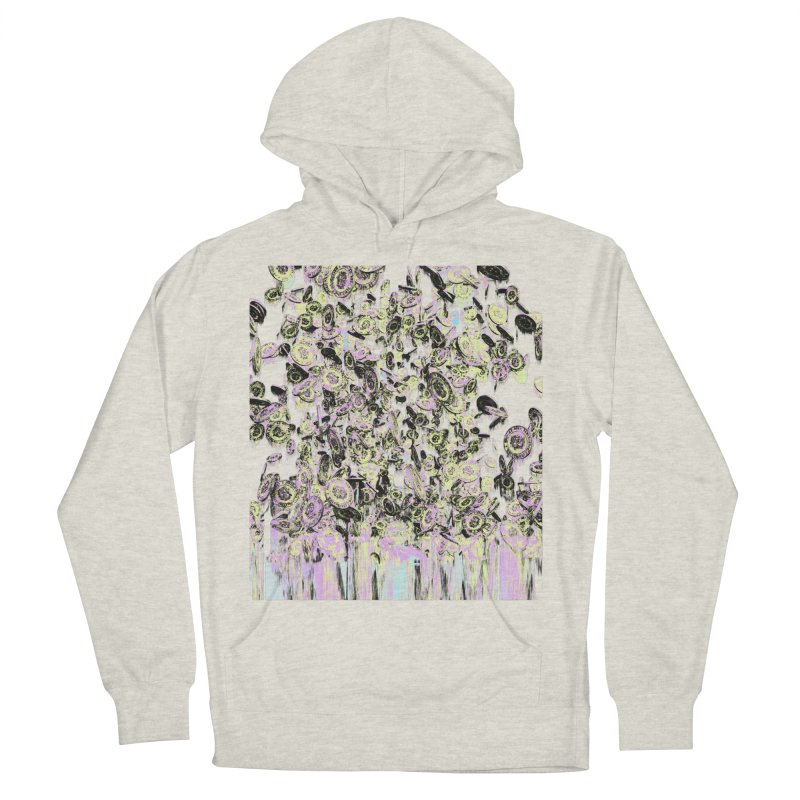 BTCs Men's French Terry Pullover Hoody by A R T L y - Goh's Shop