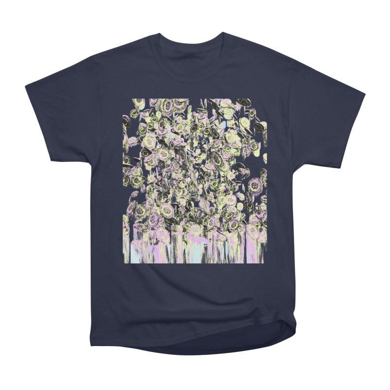 BTCs Men's Heavyweight T-Shirt by A R T L y - Goh's Shop