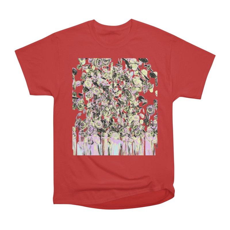 BTCs Women's Heavyweight Unisex T-Shirt by A R T L y - Goh's Shop