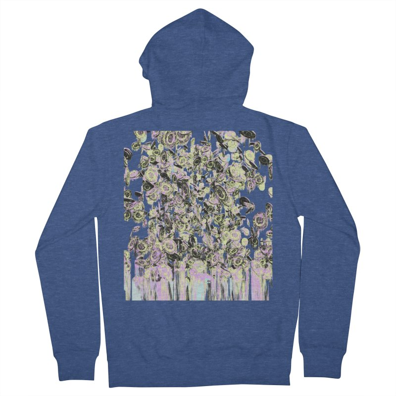 BTCs Women's French Terry Zip-Up Hoody by A R T L y - Goh's Shop