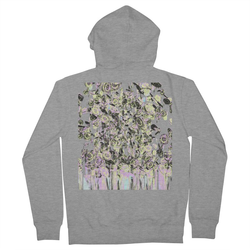 BTCs Men's French Terry Zip-Up Hoody by A R T L y - Goh's Shop