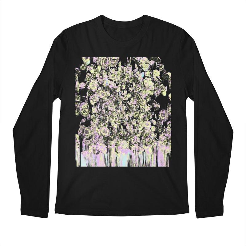 BTCs Men's Regular Longsleeve T-Shirt by A R T L y - Goh's Shop
