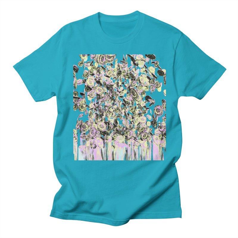 BTCs Men's Regular T-Shirt by A R T L y - Goh's Shop
