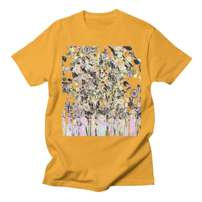 BTCs Women's Regular Unisex T-Shirt by A R T L y - Goh's Shop