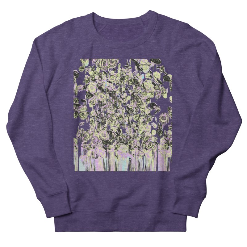 BTCs Women's French Terry Sweatshirt by A R T L y - Goh's Shop