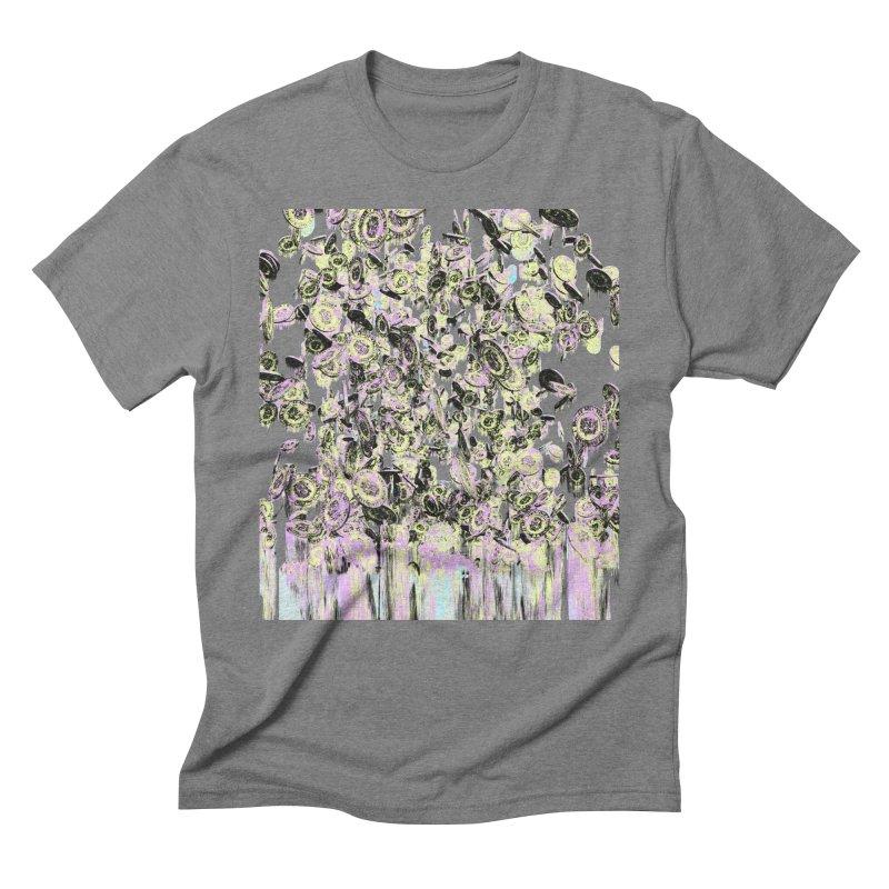 BTCs Men's Triblend T-Shirt by A R T L y - Goh's Shop