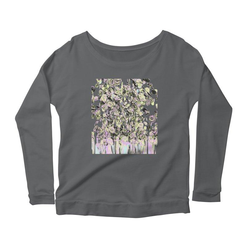 BTCs Women's Scoop Neck Longsleeve T-Shirt by A R T L y - Goh's Shop