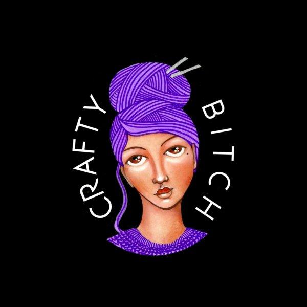 Design for Crafty Bitch