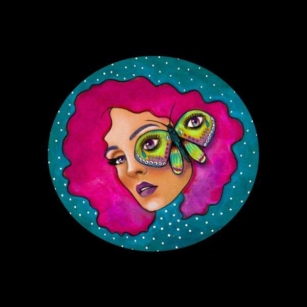 Design for Moth Woman