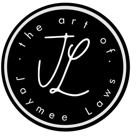 Logo for artofJaymeeLaws's Artist Shop
