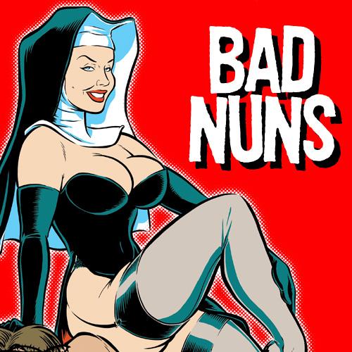 Bad-Nuns