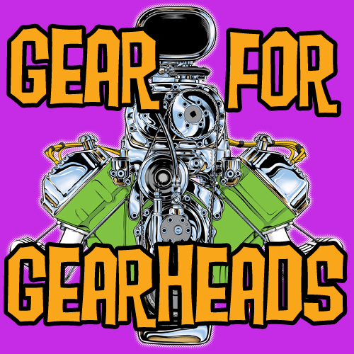 Gear-For-Gearheads