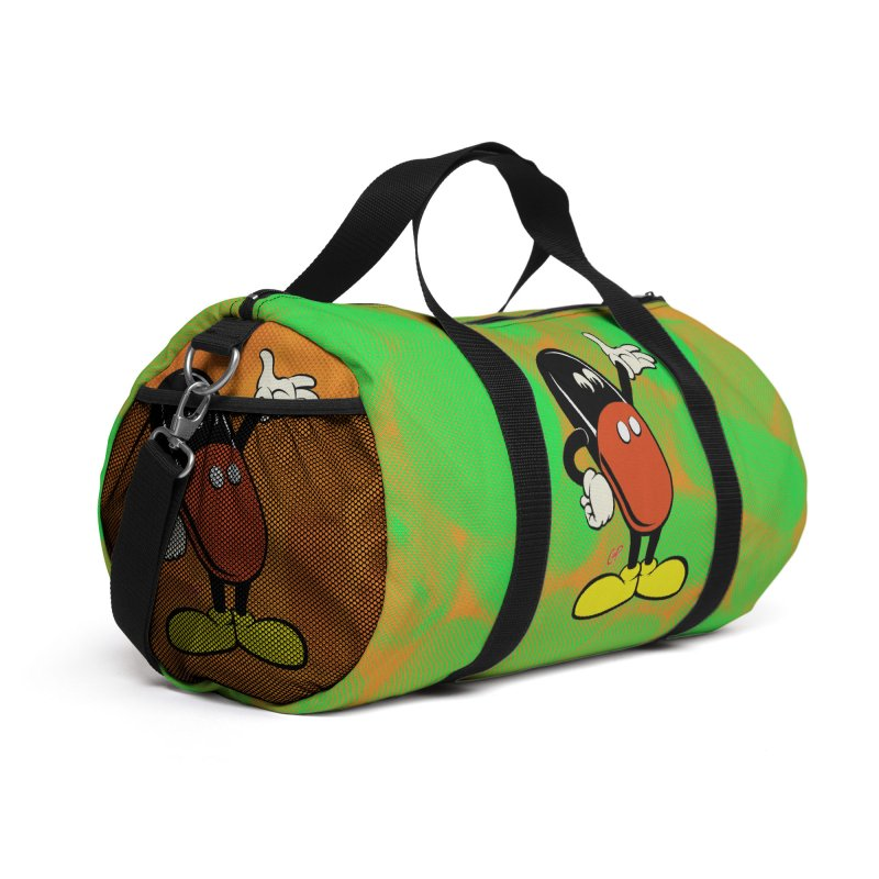 MICKEY FINN Accessories Bag by The Art of Coop