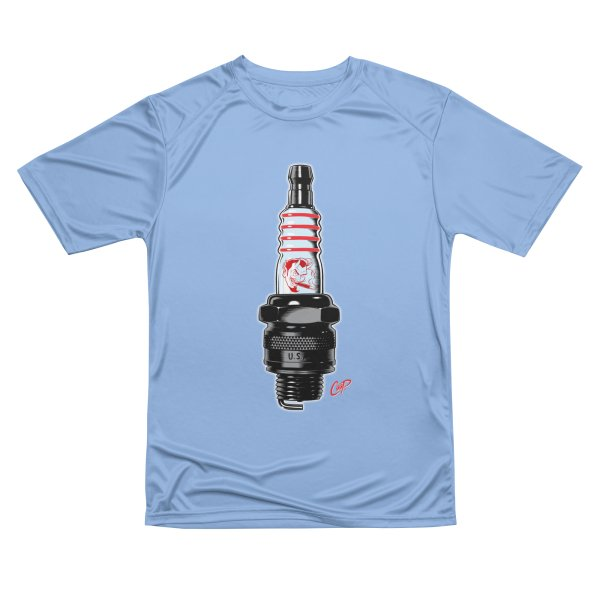 Product image for SPARK PLUG
