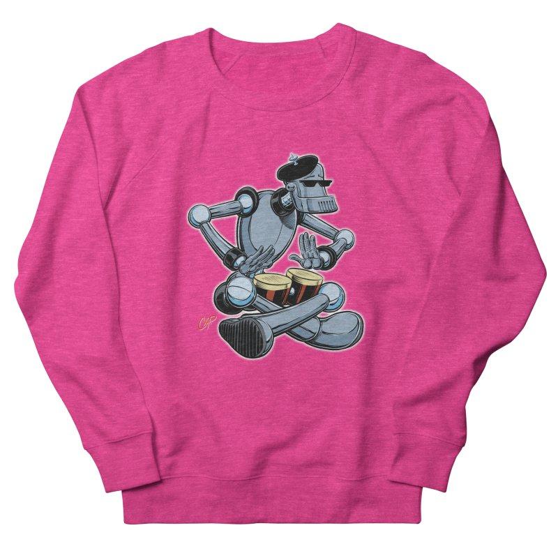 ROBEATNIK Men's French Terry Sweatshirt by The Art of Coop