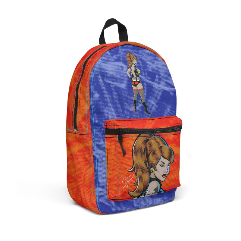 CEE CEE RYDER Accessories Backpack Bag by The Art of Coop