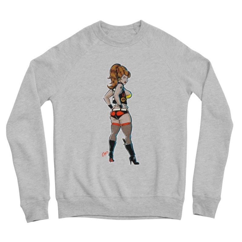 CEE CEE RYDER Women's Sponge Fleece Sweatshirt by The Art of Coop