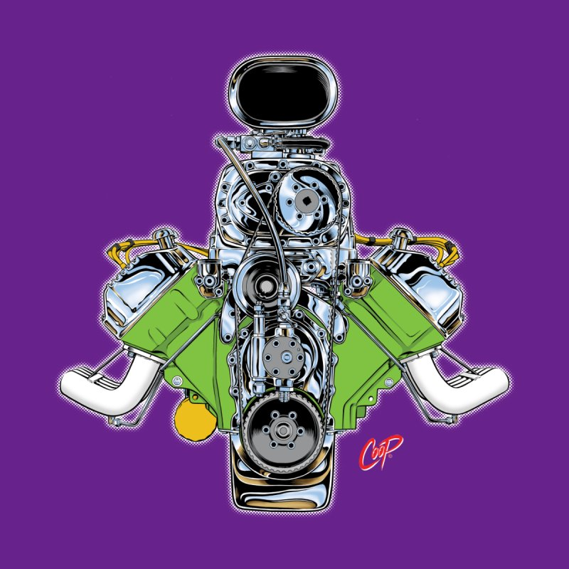 GIMME HEMI by artofcoop's Artist Shop