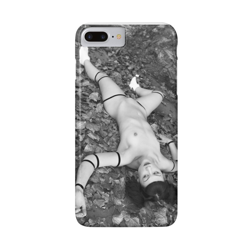 LADY KRONDOR  in iPhone 7 Plus Phone Case Slim by artofcoop's Artist Shop