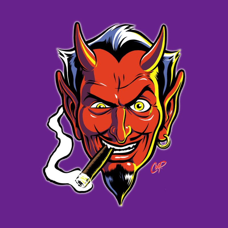 SMUT DEVIL by artofcoop's Artist Shop