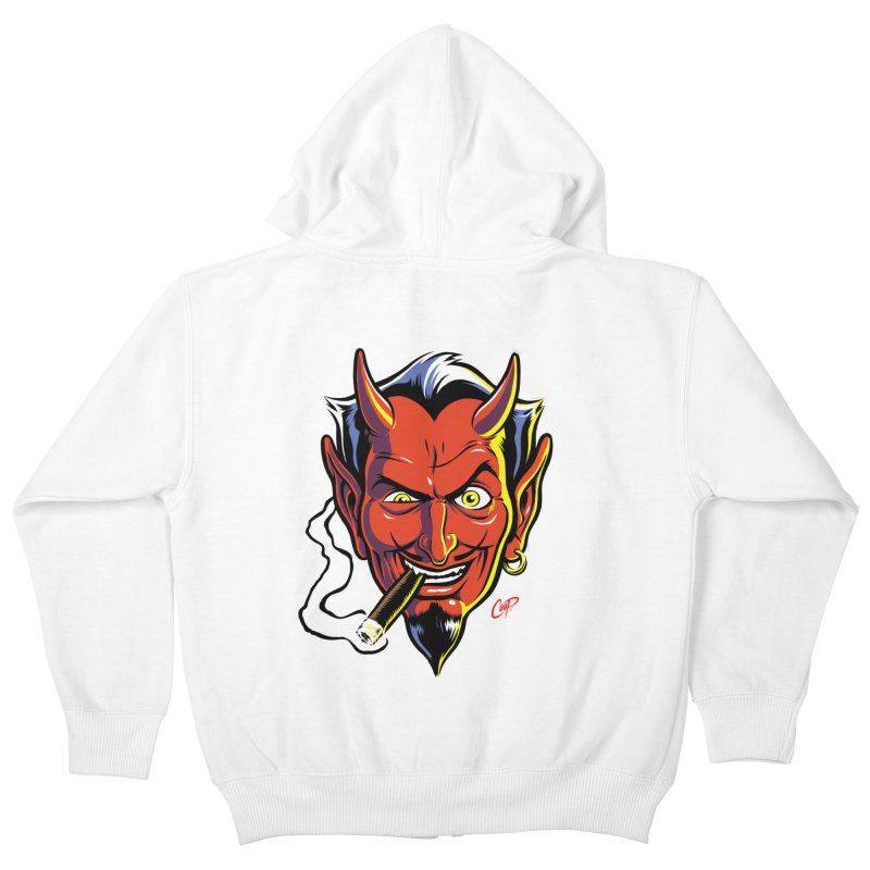 SMUT DEVIL   by artofcoop's Artist Shop