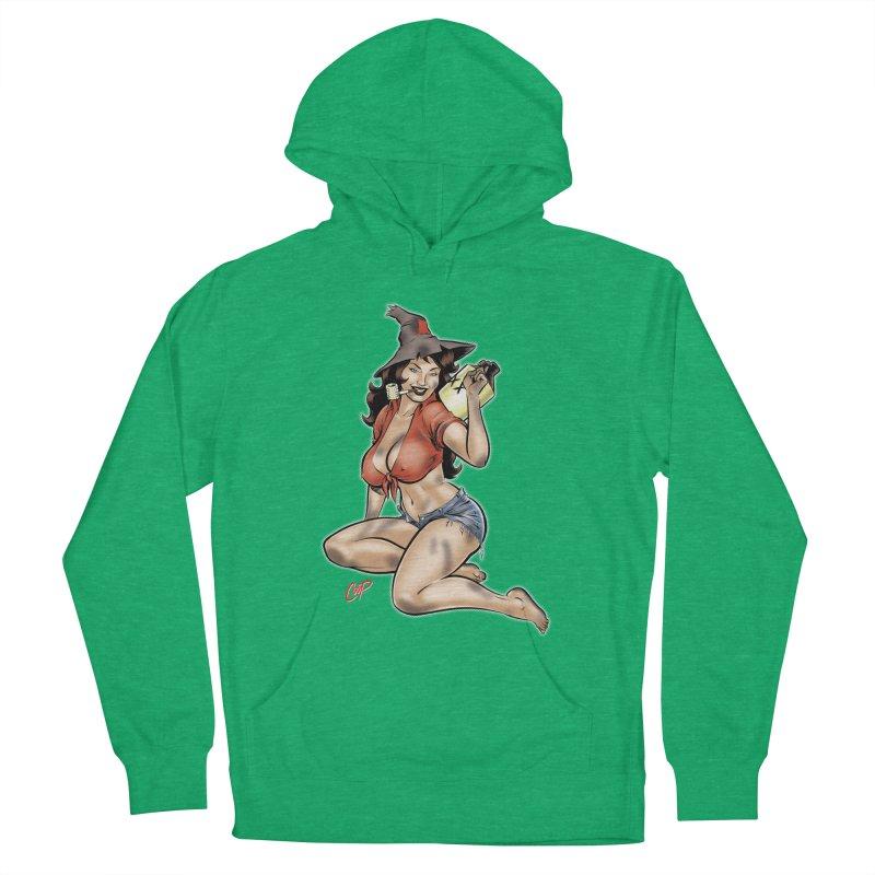 MOONSHINER Women's Pullover Hoody by artofcoop's Artist Shop