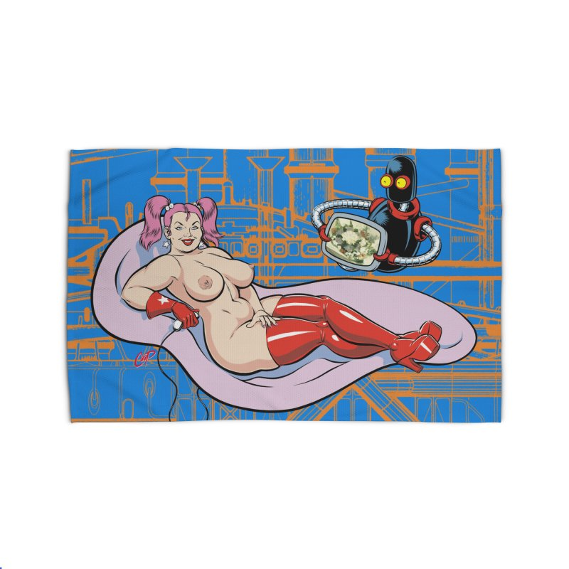 OLYMPIA 3000 Home Rug by artofcoop's Artist Shop