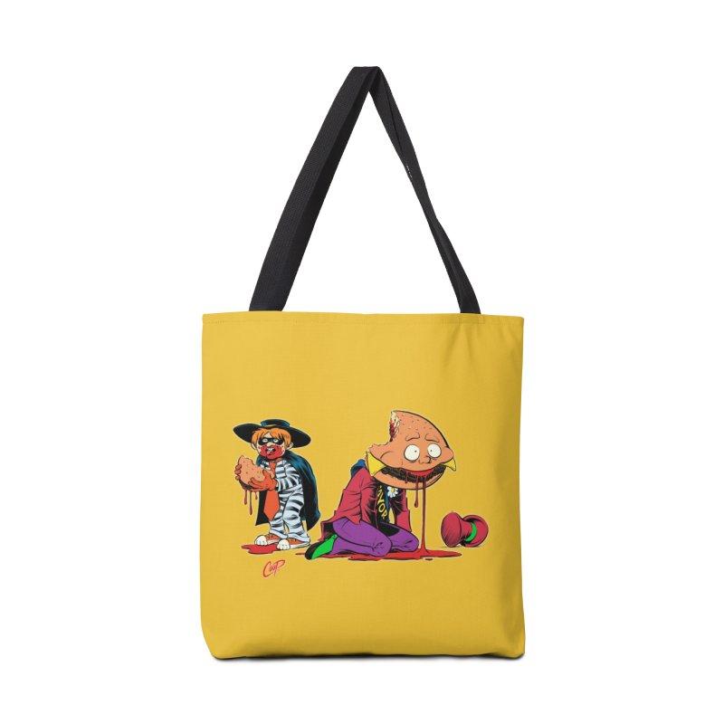 DESIRE FULFILLED Accessories Bag by artofcoop's Artist Shop