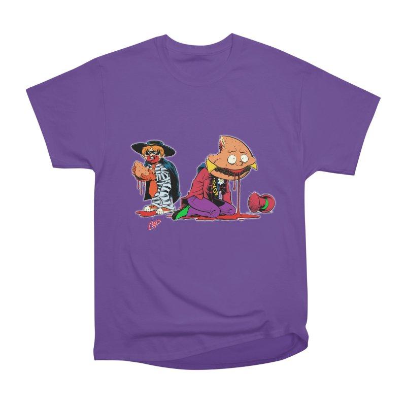 DESIRE FULFILLED Women's Classic Unisex T-Shirt by artofcoop's Artist Shop