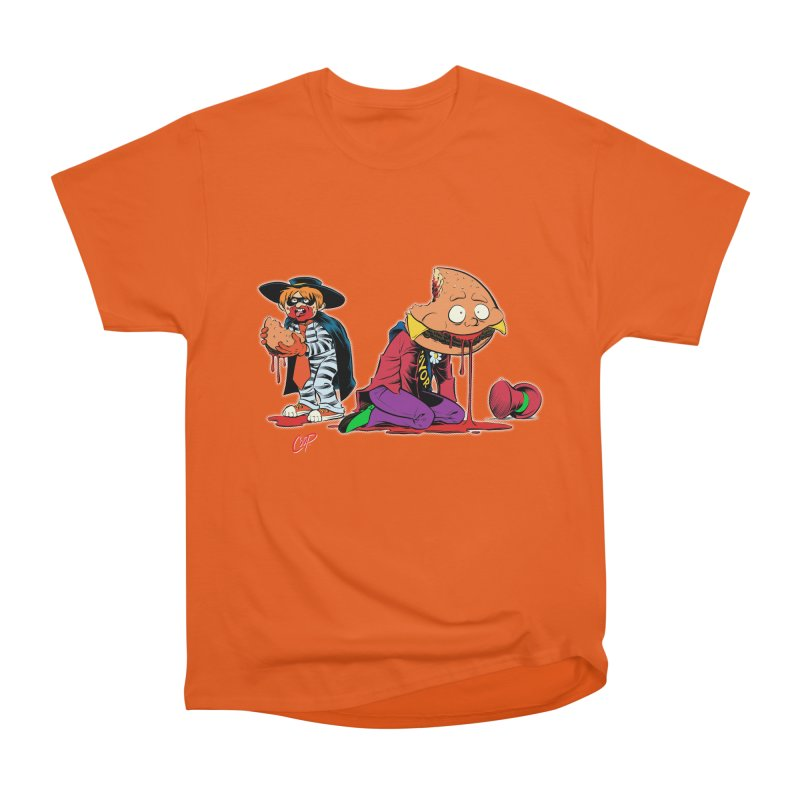 DESIRE FULFILLED Men's Classic T-Shirt by artofcoop's Artist Shop