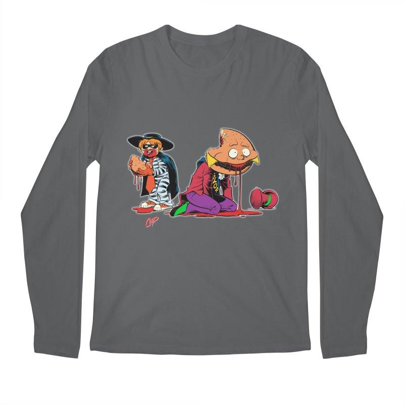 DESIRE FULFILLED Men's Longsleeve T-Shirt by artofcoop's Artist Shop