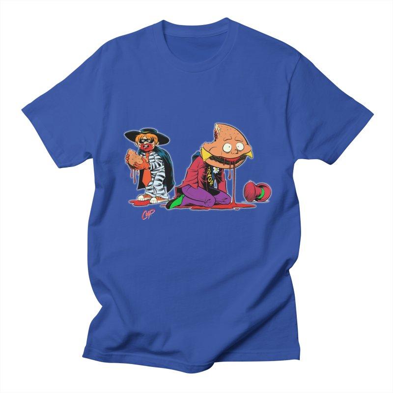 DESIRE FULFILLED Men's T-shirt by artofcoop's Artist Shop