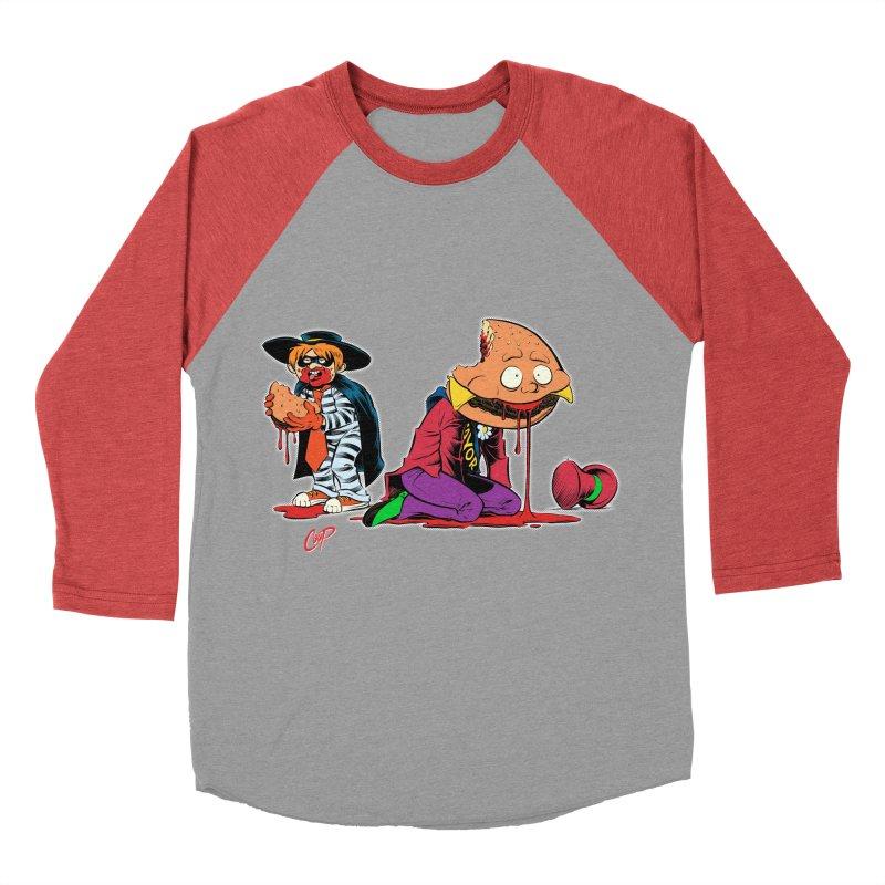 DESIRE FULFILLED Women's Baseball Triblend T-Shirt by artofcoop's Artist Shop