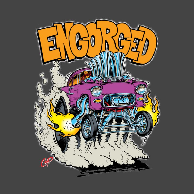 ENGORGED II None  by artofcoop's Artist Shop