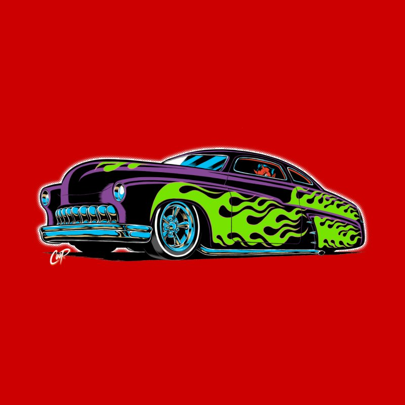 Leadsled by artofcoop's Artist Shop