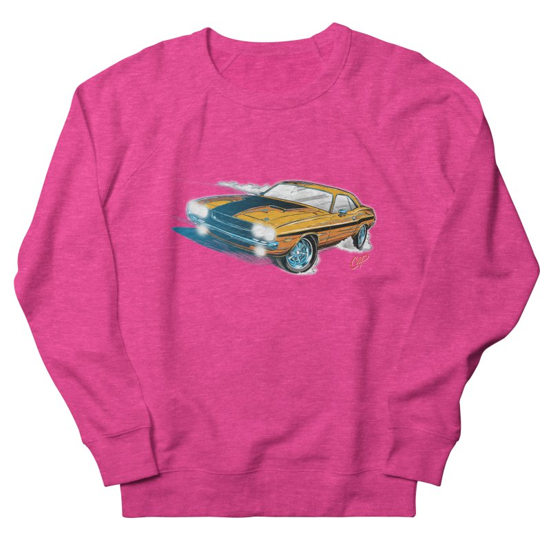 CHALLENGER Women's Sweatshirt by artofcoop's Artist Shop