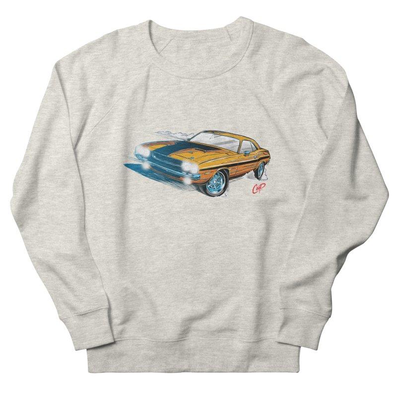 CHALLENGER Women's Sweatshirt by artofcoop's Artist Shop