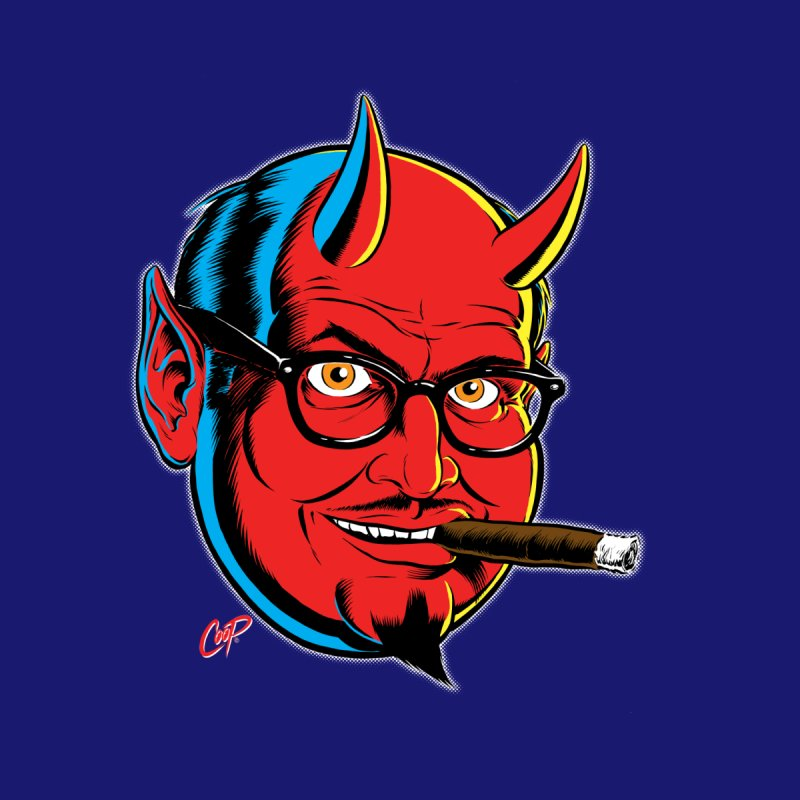 SALESDEVIL by The Art of Coop