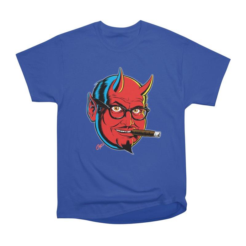 SALESDEVIL Men's Classic T-Shirt by artofcoop's Artist Shop