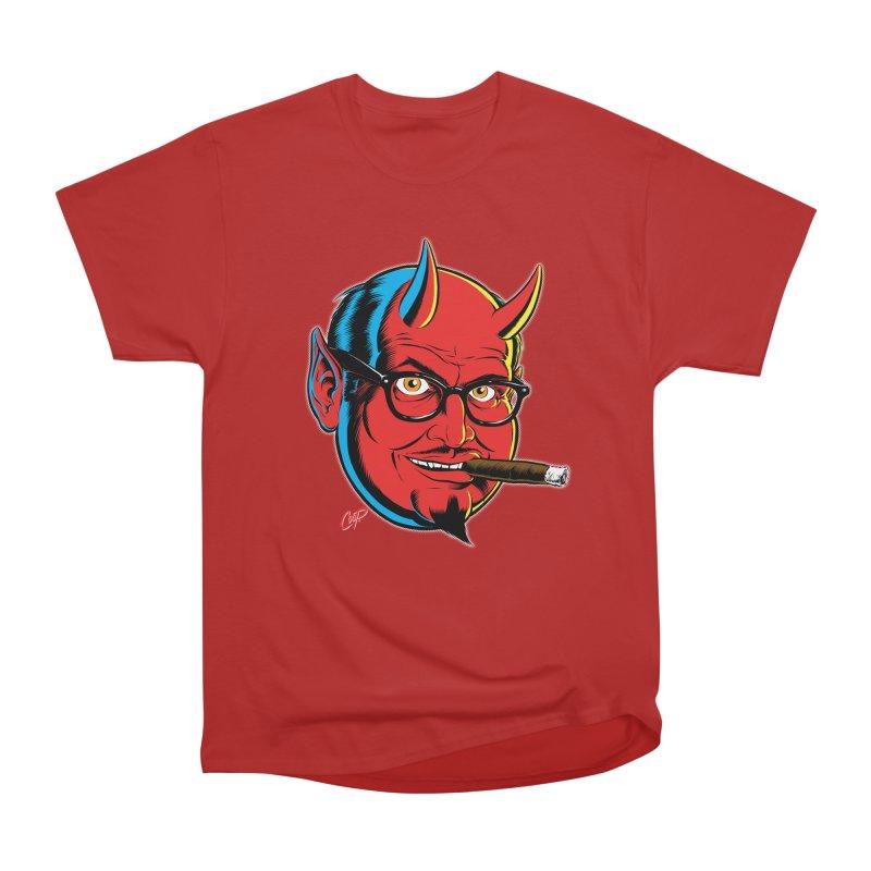 SALESDEVIL Women's Classic Unisex T-Shirt by artofcoop's Artist Shop