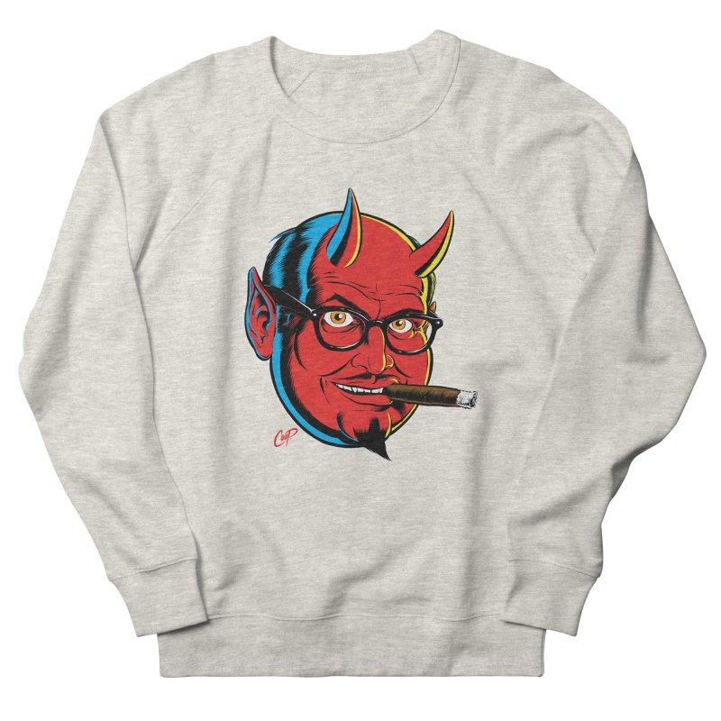 SALESDEVIL Women's Sweatshirt by artofcoop's Artist Shop