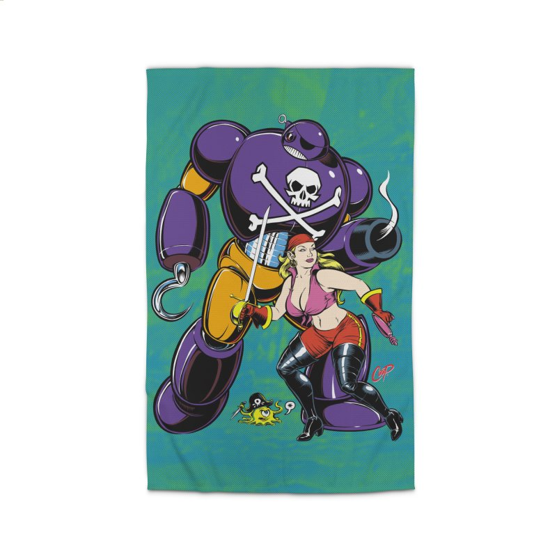 ARRRR! Home Rug by artofcoop's Artist Shop