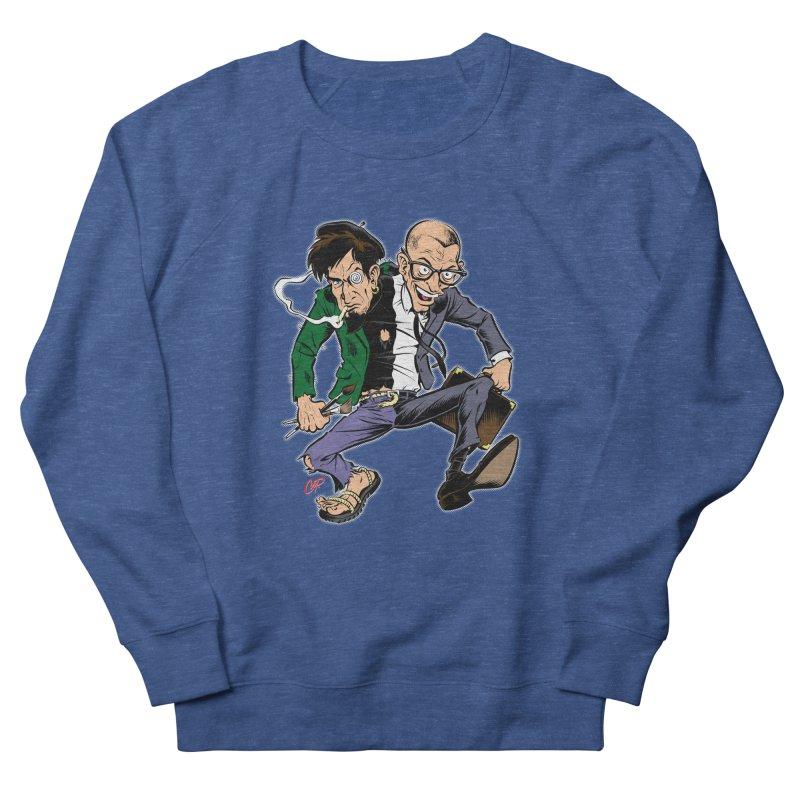 MAD MEN Men's Sweatshirt by artofcoop's Artist Shop