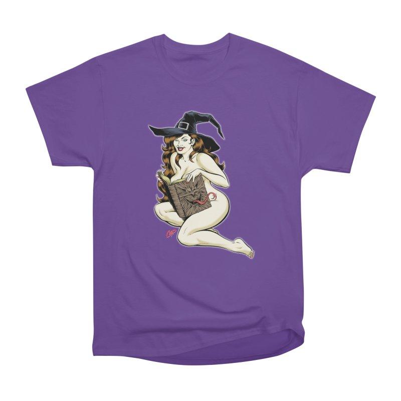 NECRONOMNOMNOM Women's Classic Unisex T-Shirt by artofcoop's Artist Shop