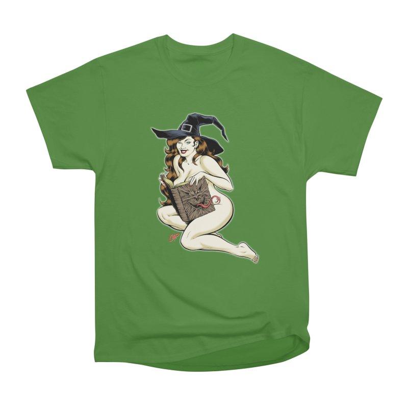 NECRONOMNOMNOM Men's Classic T-Shirt by artofcoop's Artist Shop