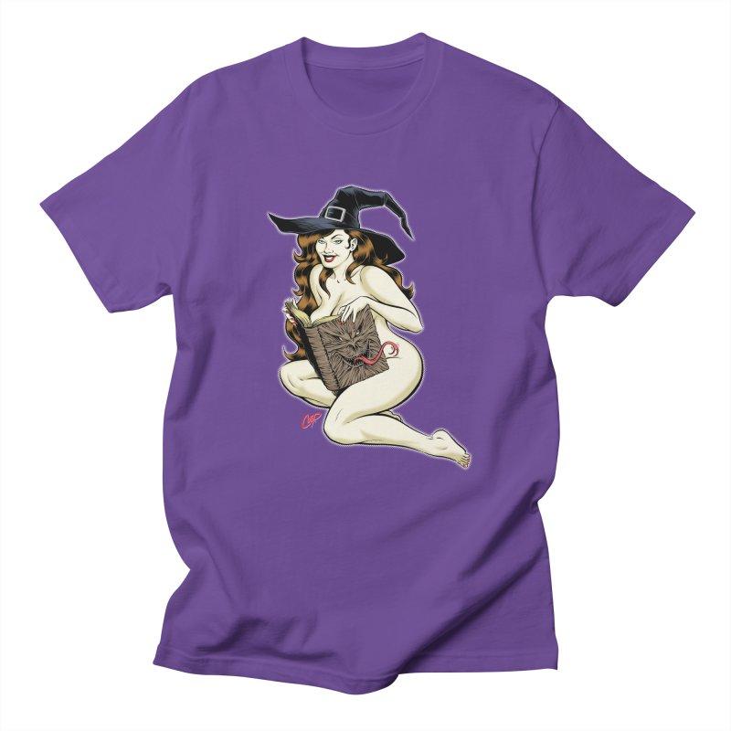 NECRONOMNOMNOM Men's Regular T-Shirt by artofcoop's Artist Shop