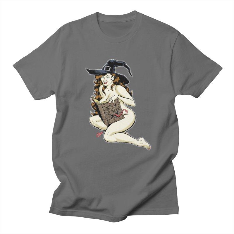 NECRONOMNOMNOM Women's T-Shirt by The Art of Coop