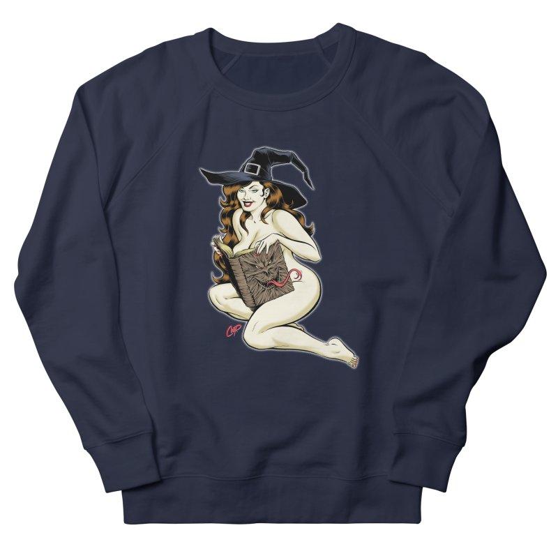 NECRONOMNOMNOM Women's Sweatshirt by artofcoop's Artist Shop